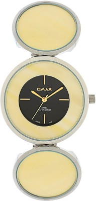 Omax LS277 Ladies Analog Watch  - For Women