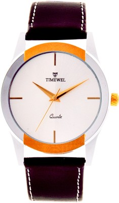 Timewel 1100-N1792W Analog Watch  - For Men