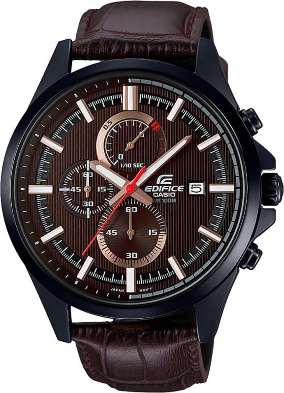 Casio EX349 Edifice Analog Watch For Men