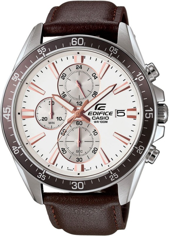 Casio EX235 Edifice Analog Watch For Men