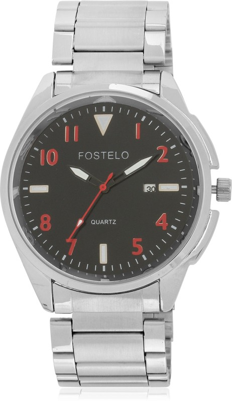 Fostelo Wat 359 Signature Collection Analog Watch For Men
