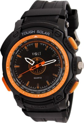 Volt VLT-007-ONG-SPT_001 Analog Watch  - For Men