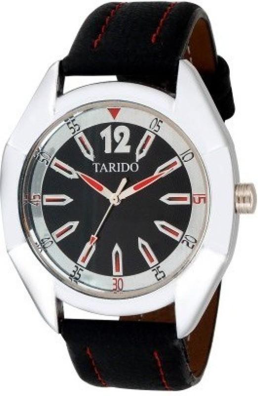 Tarido TD1203SL01 New Era Analog Watch For Men