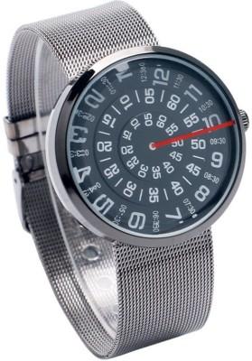 Paidu 58881Black Analog Watch  - For Women