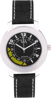 WM WMAL-037-Bxx Watches Analog Watch  - For Men