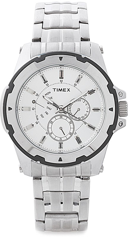Timex D909 Analog Watch For Men