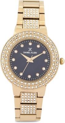 Daniel Klein DK11189-6 Analog Watch - For Women