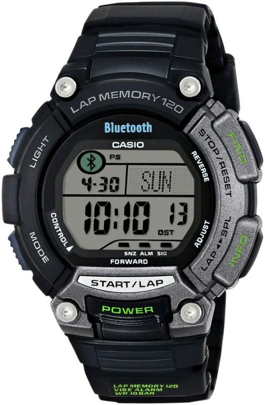 Casio S070 Outdoor Digital Watch For Men