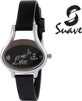 Suave Collections SGBBB28 Elite Analog Watch  - For Girls