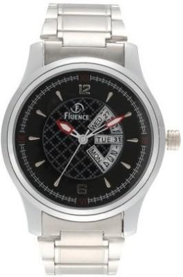 Fluence FL1082SM01 Analog Watch  - For Men