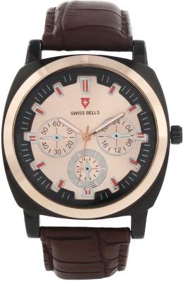 Svviss Bells 615TA Casual Analog Watch  - For Men