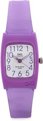 Q&Q VP65J016Y Analog Watch - For Women