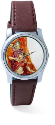 PosterGuy BigOwl Pinga Bajirao Mastani Women's Analog Wrist Watch-1844026136-RS2-S-BRW Analog Watch  - For Women