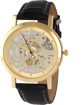 D & S DS1009YL09 New Style Analog Watch  - For Men