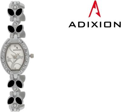Adixion AD9414SM02 Analog Watch  - For Women