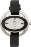 Sidvin AT3563BKW Analog Watch  - For Wom...