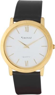 CRONAZ MEWR-0076 Analog Watch  - For Men