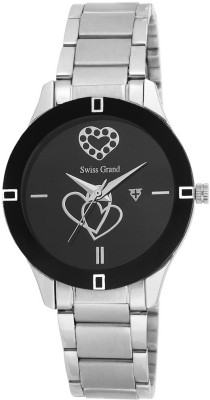 Swiss Grand SG-1088 Grand Analog Watch  - For Women