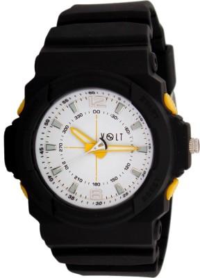 Volt VLT-009-YEL-SPT_003 Analog Watch  - For Men