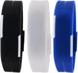 PAL PAL FS509 Digital Watch  - For Men &...