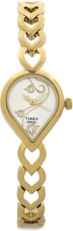 Timex TI000P40000 Empera Analog Watch For Women