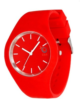 Chappin & Nellson Cnp-07-Red C & N Series Analog Watch  - For Women