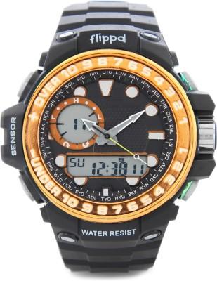 Flippd FD0710 Watch