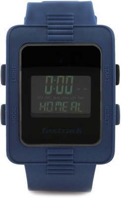 Fastrack 38009pp02 Digital Watch - For Men