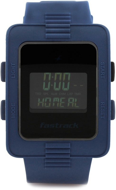 Fastrack 38009pp02 Digital Watch For Men