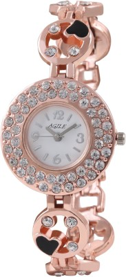 Agile AG_139 Classique Analog Watch  - For Girls, Women