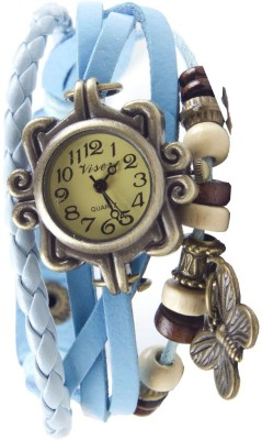 AF Butterfly w05 analog watch For Girls & Women Analog Watch  - For Girls