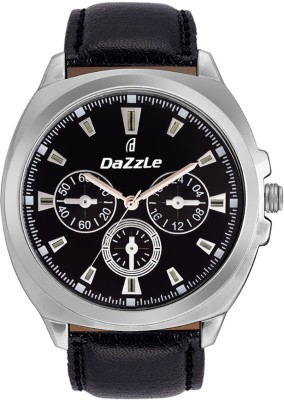 dazzle DL-GR3001 Analog Watch  - For Men