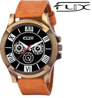Flix FX1506KL01 Analog Watch