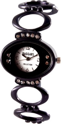 RAGGARS RKF 15 Analog Watch  - For Girls