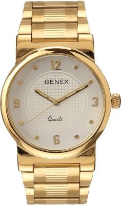 Genex GXWHT4060 Carnival Analog Watch  - For Men