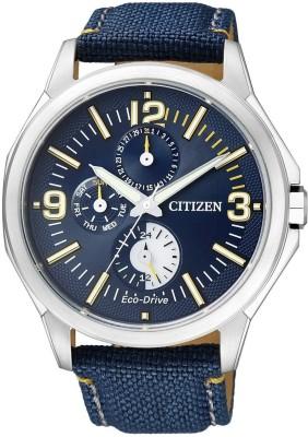 Citizen AP4000-15L Analog Watch - For Men