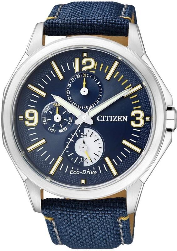 Citizen AP4000 15L Analog Watch For Men