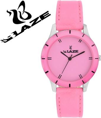 BLAZE IND-6078SM06 Analog Watch  - For Women