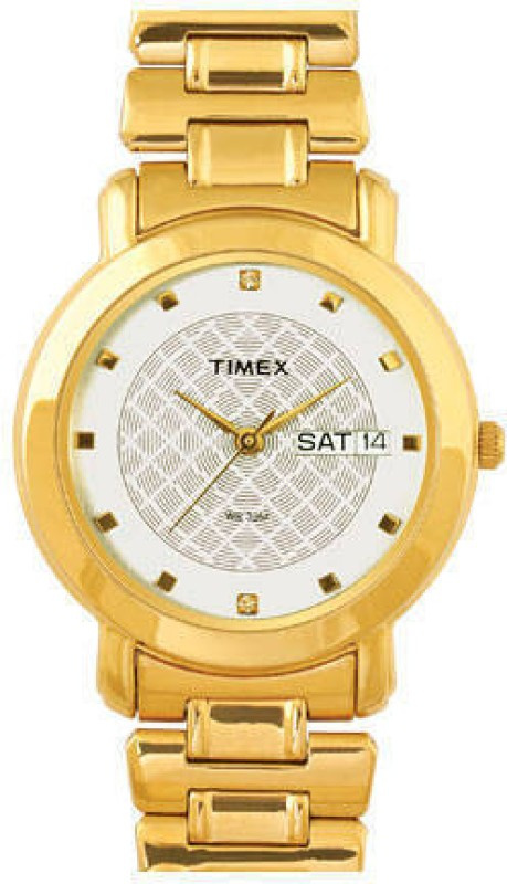 Timex D421 Analog Watch For Men