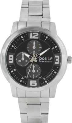 Positif PS-127 Analog Watch  - For Men