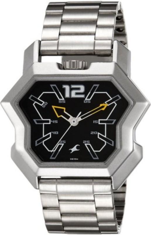 Fastrack 3125SM02 Analog Watch For Men