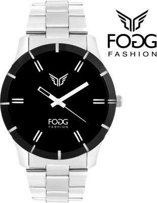 Fogg Fashion Store 2004-BK Modish Analog Watch  - For Men