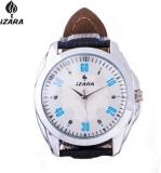 iZARA IZR-StrpM-003 Jublie Analog Watch ...