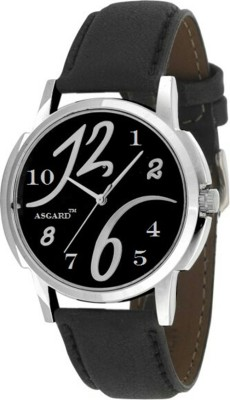 Asgard Designer 12 & 6 Analog Watch  - For Men, Boys