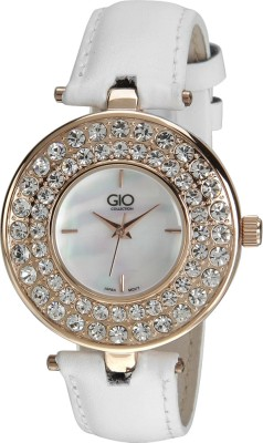 Gio Collection G0026-04 Analog Watch  - For Women