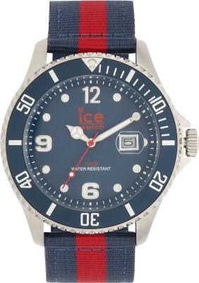 Ice PO.EBR.B.N.14 Dual Toned Analog Watch  - For Men
