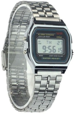 Bolt srg064-silver Digital Watch  - For Men