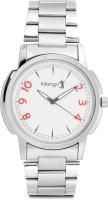 Mango MP 013 Analog Watch  - For Men