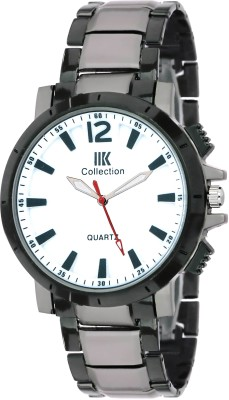 IIK Collection IIK-051M Classic Round Analog Watch  - For Men