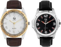 CB Fashion 207 209 Analog Watch For Men